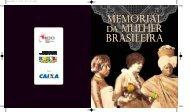 Memorial Mulher Brasileira