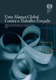 Aliança global contra trabalho forçado