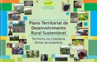 Portal Da Amazônia - SIT - Ministério do Desenvolvimento Agrário