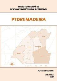 Território Madeira-AM