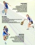 2013 elizabethtown women's tennis - Elizabethtown College Athletics - Page 3