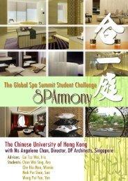 5. Site Analysis – Hyatt Regency Hong Kong, Sha Tin