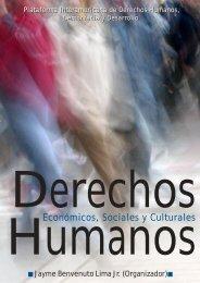 Derechos Humanos Económicos Sociales y Culturales - Gajop