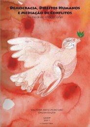 Revista Democracia, Direitos Humanos e Mediação de ... - Gajop