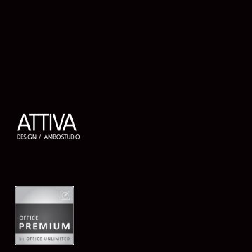 ATTIVA - Office Unlimited