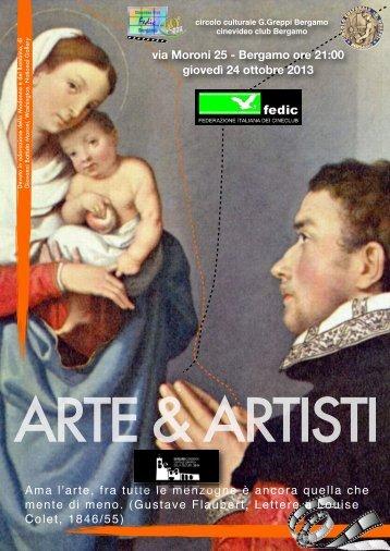 ARTE & ARTISTI