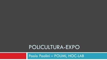 POLICULTURA-EXPO