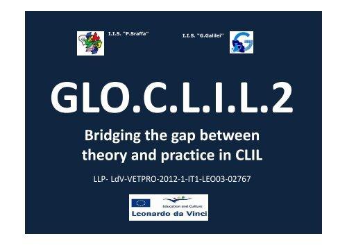 GLO.C.L.I.L.2