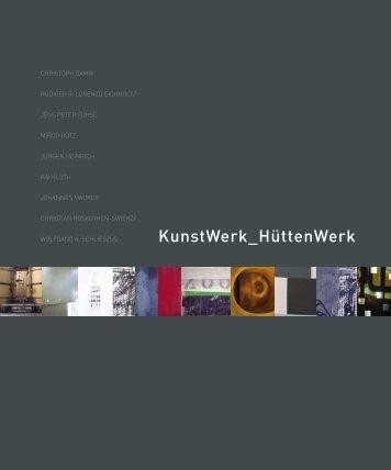 Katalog HKM Duisburg.indd
