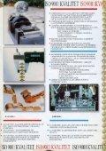 Изработка и репарирање на сите видови ... - RADE KONCAR - Page 3