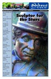 Sculptor for the Stars Sculptor for the Stars