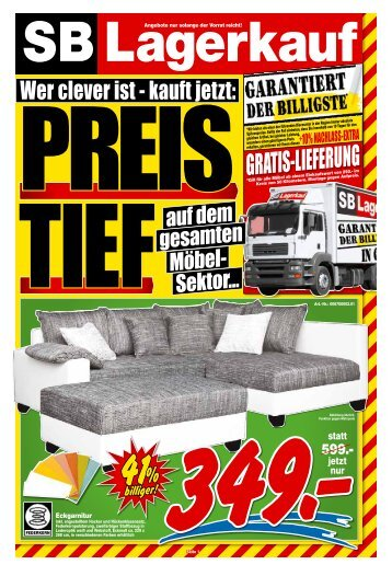4 free magazines from sblagerkaufcelle. Black Bedroom Furniture Sets. Home Design Ideas