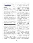 The ISFL Family Letter - Universitat de Girona - Page 6