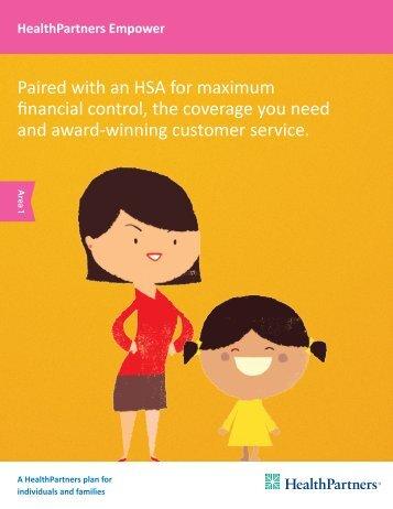 HealthPartners Empower