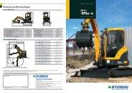 R35Z[9 - Hyundai Construction Equipment Americas, Inc.