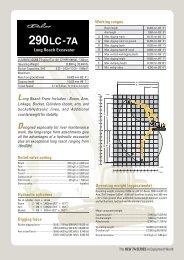 R290LR - Highway Equipment
