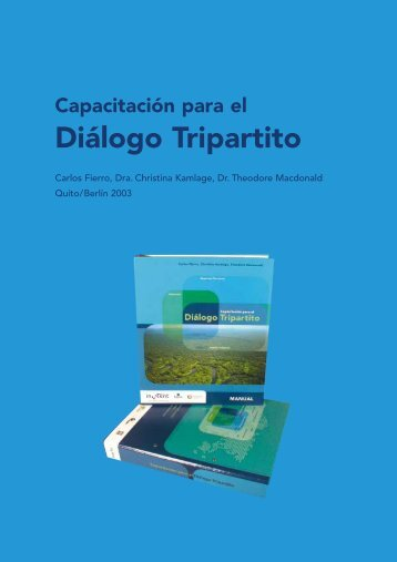 Diálogo Tripartito