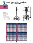 CRYOGENIC VALVES - Page 3