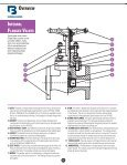 INTEGRAL FLANGED VALVES - Page 2