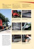 Siloverteiler Vicon Duplex 400 - Kverneland - Seite 3