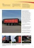 Siloverteiler Vicon Duplex 400 - Kverneland - Seite 5