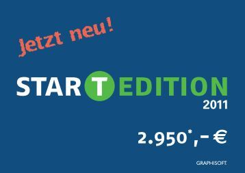 star t edition - A-Null EDV GmbH