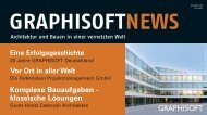 Komplexe Bauaufgaben - klassische Lösungen - Graphisoft Center ...