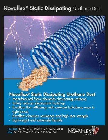 Novaflex Static Dissipating