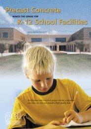 PCI's School Brochure Outlines Key Benefits - Clark Pacific