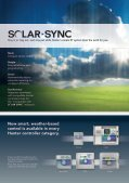 and Wireless Solar Sync - Page 2