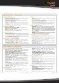 Gamme de produits Steelhead Riverbed - Page 7