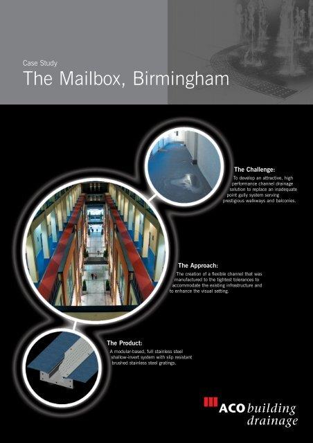 The Mailbox Birmingham
