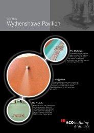Wythenshawe Pavilion