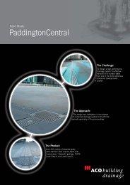 PaddingtonCentral