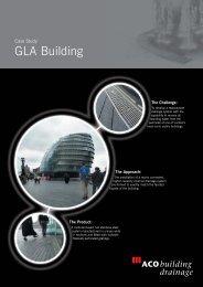 GLA Building