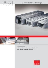 ACO FreeDeck Brochure_ACO FreeDeck Brochure - ACO Building ...