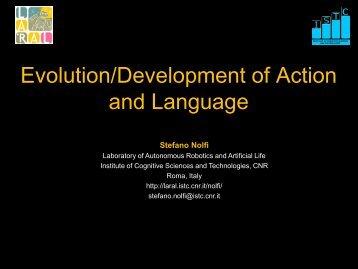 and Language