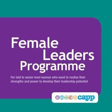 Female Leaders
