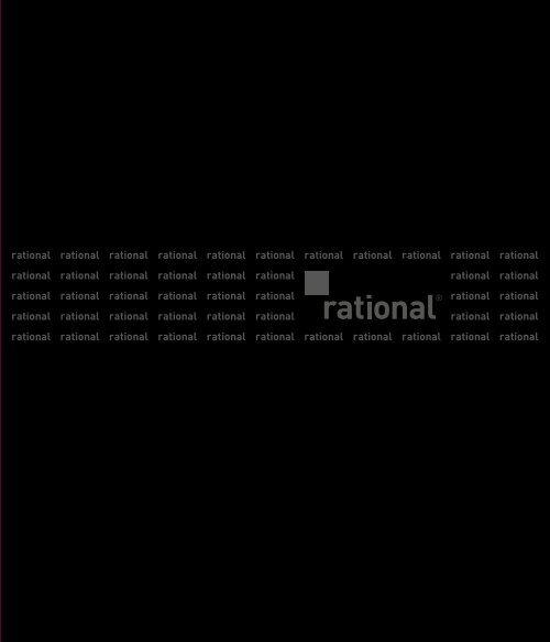 Katalog Rational Einbaukuchen Pdf Rfd Rational Kuchen Ag