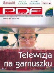 Szósty zmysł Teresy Torańskiej - Pismo Studenckie PDF