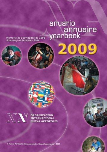 Versión en PDF - Anuario de Actividades