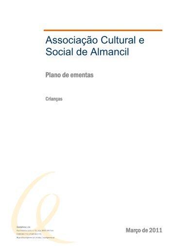 Social de Almancil
