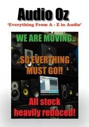 199 - Audio Oz