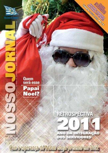 Nosso Jornal - 294 - Prefeitura Municipal de São José dos Campos
