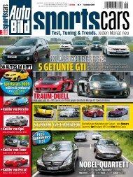 5 GETUNTE GTI - Supersport