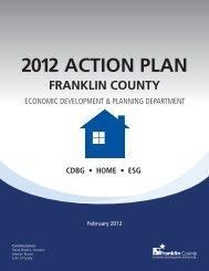 2012 ACTION PLAN