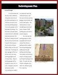 Lennox Center Redevelopment Plan - Page 7