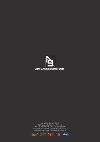 AUTOACCESSORI SUD - Bertucci Tuning
