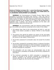 ANX-EXP2-19-13 - Economic Development & Planning - Franklin ...