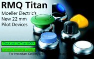 RMQ Titan - Klockner Moeller Parts